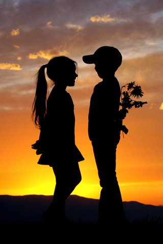 young love picture