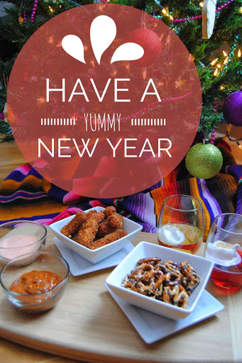 new years eve appetizer ideas #shop