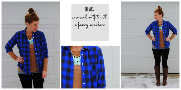 blue flannel shirt collage 0