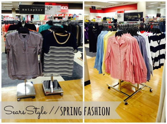 spring fashion searsStyle 0