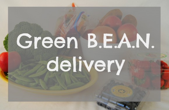 green bean delivery 1.0