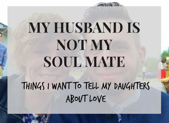 you are not my soul mate 1.0