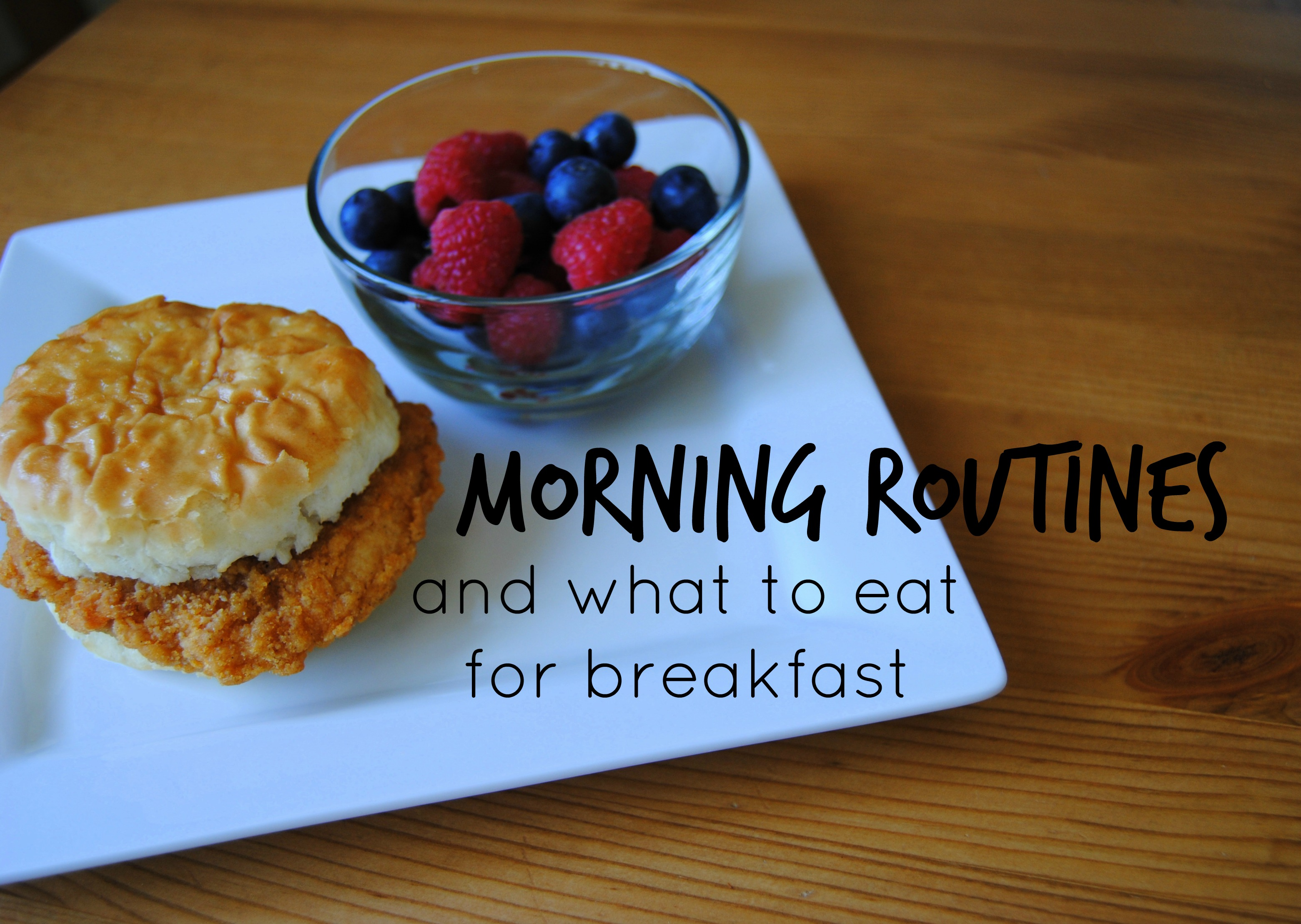 What to eat for breakfast 10