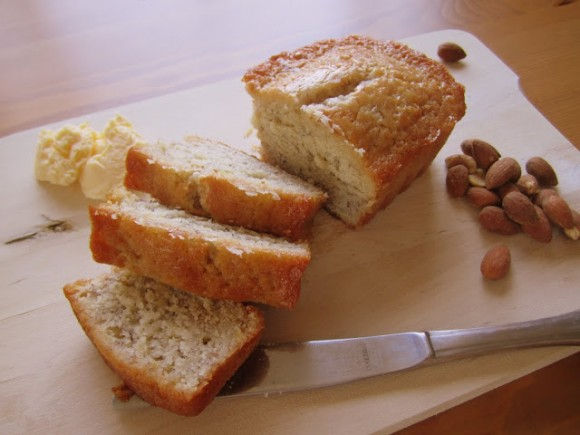 banana bread recipe easy
