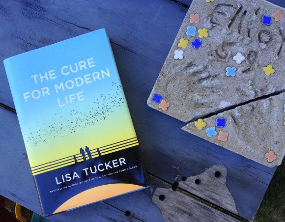 The Cure for the Modern Life by Lisa Tucker