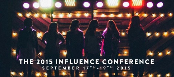 Influence conf pic