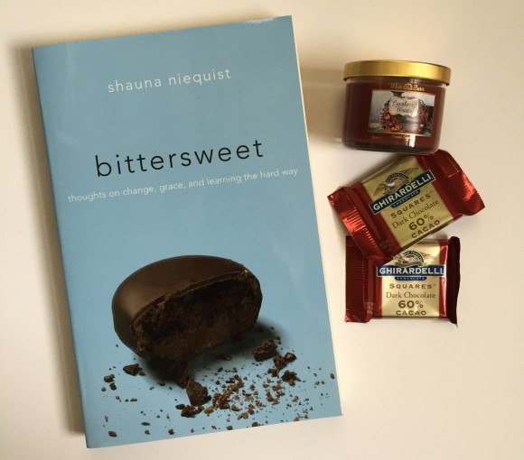 Bittersweet by Shauna Niequist and giveaway