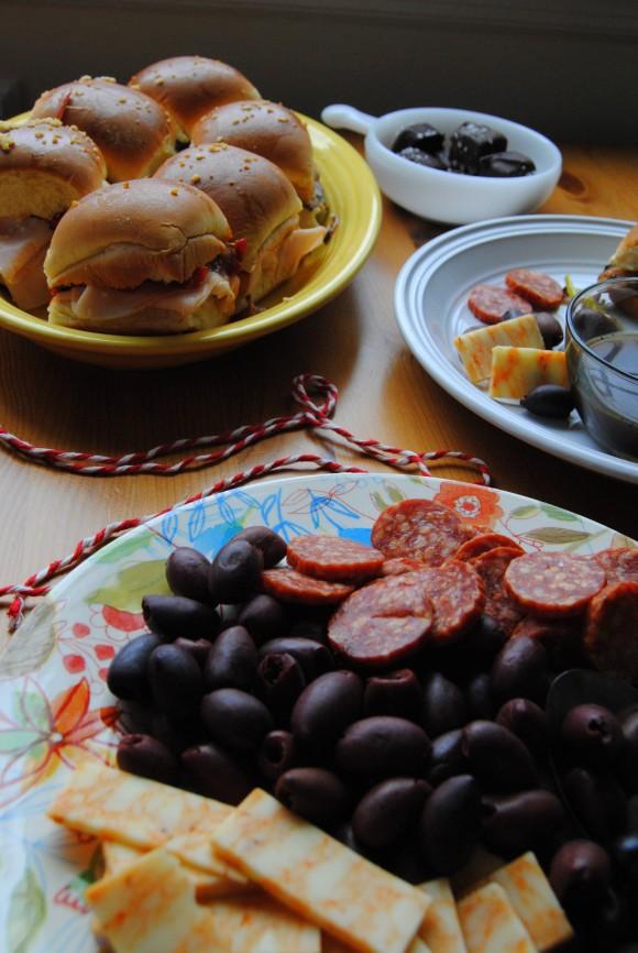 Mezzetta peperoncini recipe