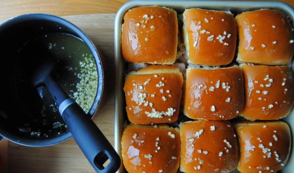 Mezzetta sandwiches