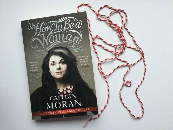 """article analysis caitlin moran s my big We seem to have come a long way since the days of anti-suffragette postcards and lists of don'ts for female cyclists and yet, in how to be a woman (public library), british media personality caitlin moran argues that """"we still also need a bit of analysis-y, argument-y, 'this needs to change-y."""