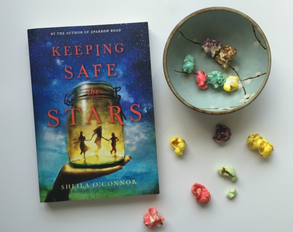 Keeping Safe the Stars by Sheila O'Connor