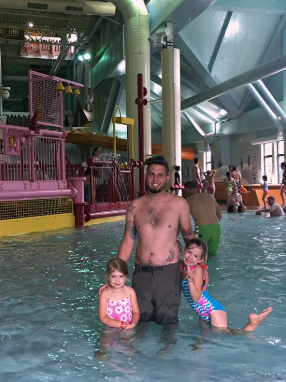 Boyne Mountain Resort waterpark