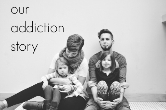 addiction story