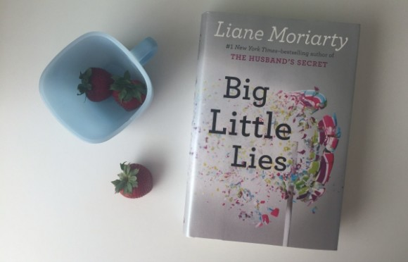 Big Little Lies by Laine Moriarty