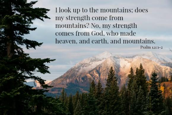 Psalm 1211-2