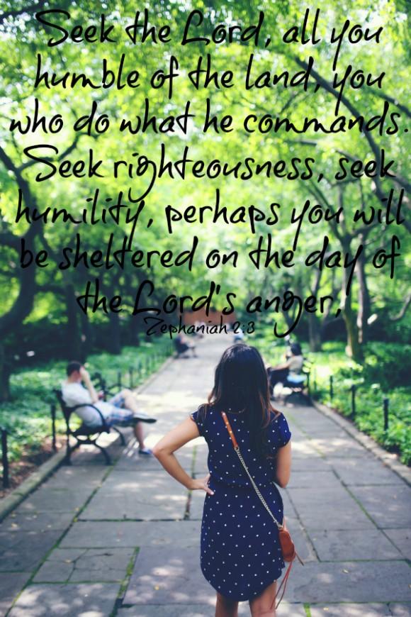 Zephaniah 23