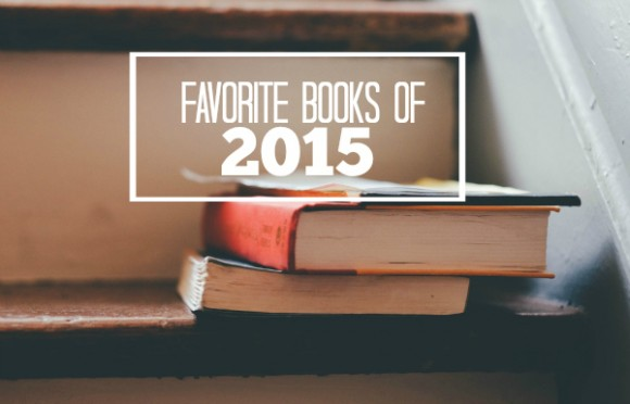 favorite books 2015