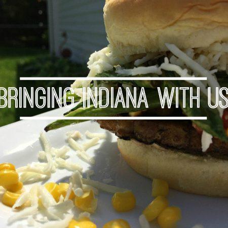 Indiana farmers pork patty Marsh