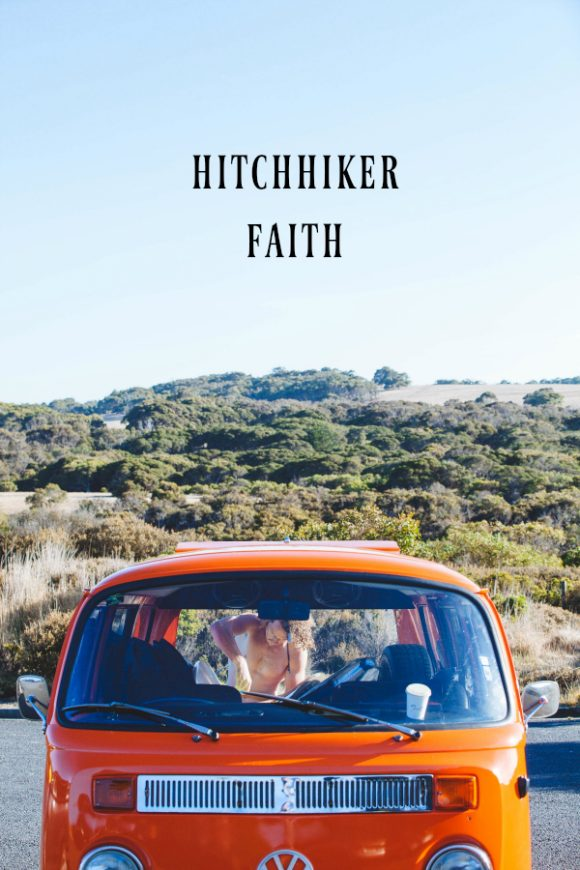 hitchhiker faith