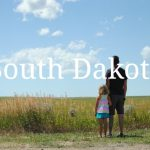 South Dakota road trip