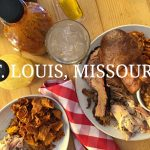 St. Louis, Missouri post